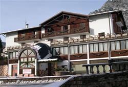 Hotel Montana - Fai della Paganella***1