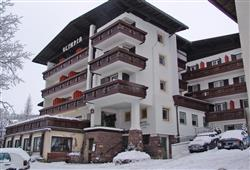 Hotel Olympia - Selva di Val Gardena***0