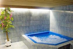 Hotel Olympia - Selva di Val Gardena***12
