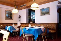 Hotel Olympia - Selva di Val Gardena***8
