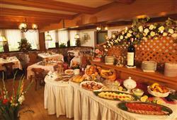 Hotel Garden - týdenní pobyty - Marilleva 900***1