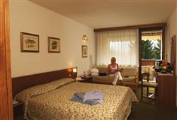 Hotel Garden - týdenní pobyty - Marilleva 900***3