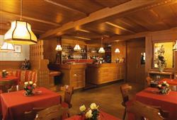 Hotel Garden - týdenní pobyty - Marilleva 900***2