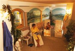 Hotel Garden - týdenní pobyty - Marilleva 900***4