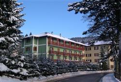 Hotel Monteverde***1
