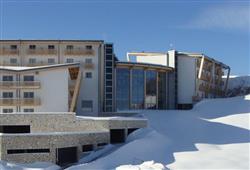 Hotel Le Blanc****1