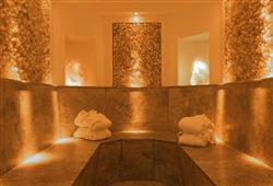 Hotel Le Blanc****9