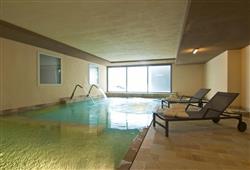 Hotel Le Blanc****10