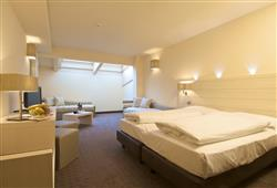 Hotel Le Blanc****5