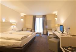 Hotel Le Blanc****6