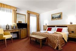 Hotel Orso Grigio - Pescul****2