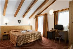 Hotel Orso Grigio - Pescul****1