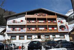 Hotel Weisslahnbad***1