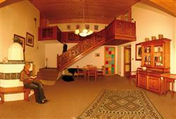 Hotel Weisslahnbad***9