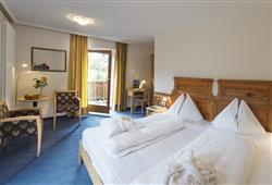 Hotel Weisslahnbad***7