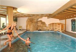 Hotel Weisslahnbad***15