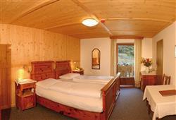 Hotel Weisslahnbad***6