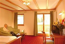 Hotel Weisslahnbad***11