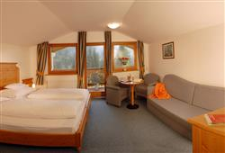 Hotel Weisslahnbad***5