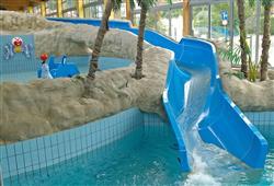 Hotel Aquapark Žusterna - apartmány Lavanda***12