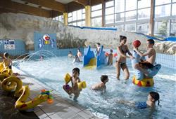 Hotel Aquapark Žusterna - apartmány Lavanda***14