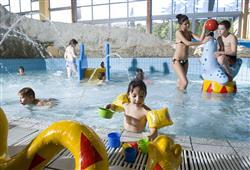 Hotel Aquapark Žusterna - apartmány Lavanda***15