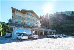 Hotel Fontanella - Molveno***1