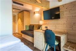 Hotel Fontanella - Molveno***5