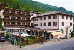 Hotel Carlone***1