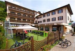 Hotel Carlone***2