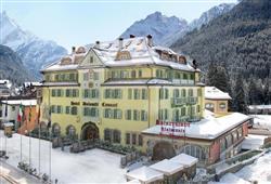 Hotel Schloss Dolomity****0