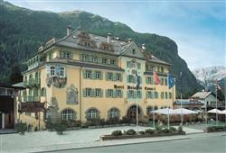Hotel Schloss Dolomity****1