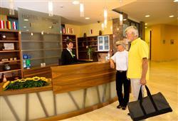Hotel Bioterme - 4denní balíček - speciální akce****4