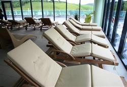 Hotel Bioterme - 4denní balíček - speciální akce****28