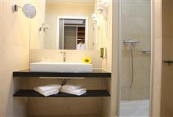 Hotel Bioterme - 4denní balíček - speciální akce****9