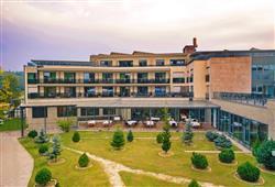 Hotel Bioterme - 4denní balíček - speciální akce****2