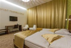 Hotel Rimski dvor - 5/6denní balíček****3