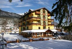 Hotel Dal Bon***0