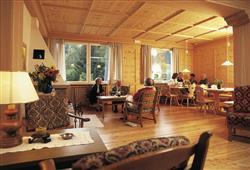 Hotel Perwanger***3