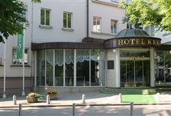 Hotel Krka****1