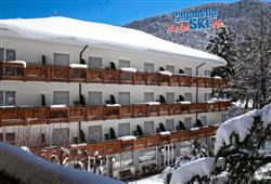 Hotel Miralago - len pre dospelé osoby***0