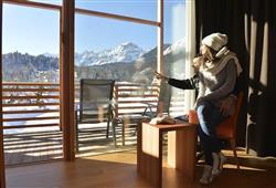 Hotel Corona Dolomites****8