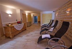 Hotel La Molinella***8