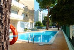 Apartamenty Benelux***1