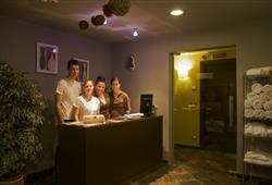 Hotel Village Nevada - Folgaria***21