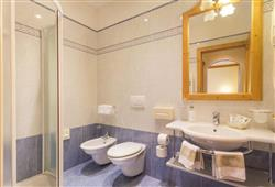 Hotel Ariston - Molveno***5