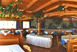 Hotel Chalet Olympia***8