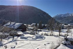 Hotel Chalet Olympia***24