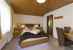Hotel Chalet Olympia***6
