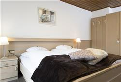 Hotel Chalet Olympia***2